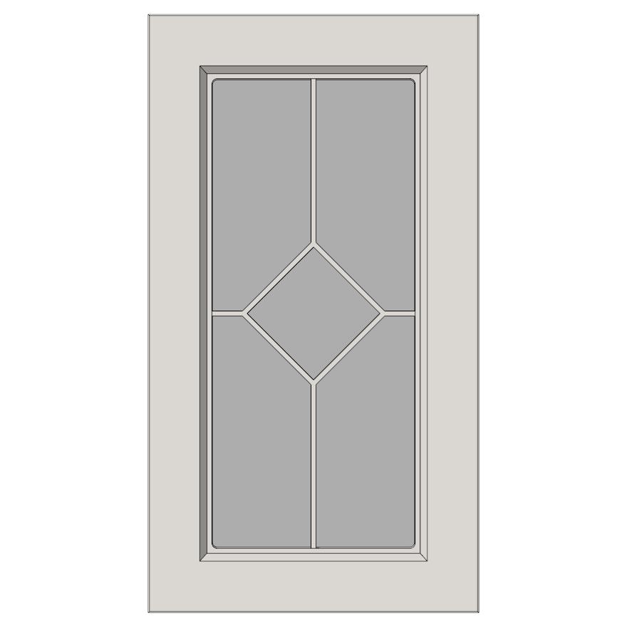 Решётка для мебельных фасадов