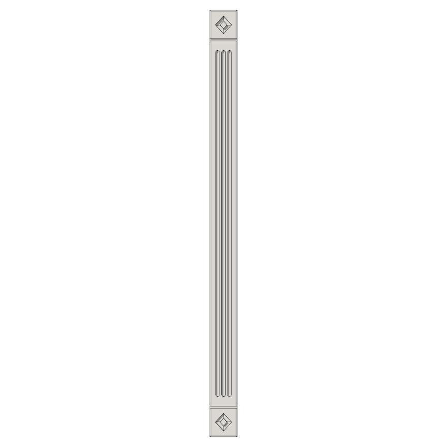 Пилястра тип 6