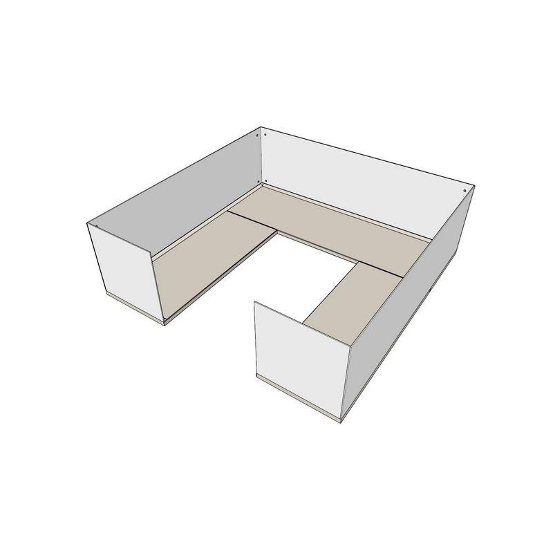 П-образная (стеновая панель)